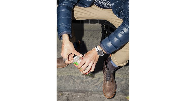 RES Denim | Acclaim Mag | Mens Fashion