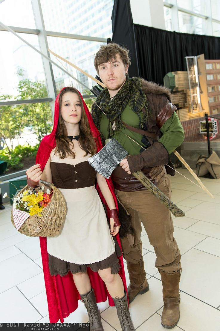 106 best Cosplay: Couple Costumes! images on Pinterest ...