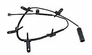 FRONT Disc Brake Pad Wear Sensor for BMW & Mini Cooper Vehicles 34356761447:   IMPORTANT!br Before placing an order for this item,br YOU MUST CONFIRM THAT THIS PART WILL FIT YOUR VEHCILE!br Use the manufacturer part number listed above and match it with your existing auto part or contact your dealer with this part number handy.br Many auto makers change auto parts mid-year. Many auto sensors look alike but vary slightly.br THANK YOU.