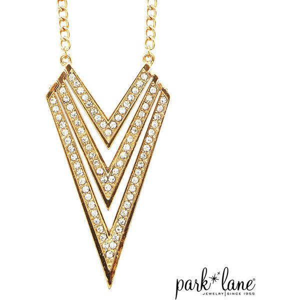Park Lane Jewelry - Item Default | Park Lane ($49) via Polyvore
