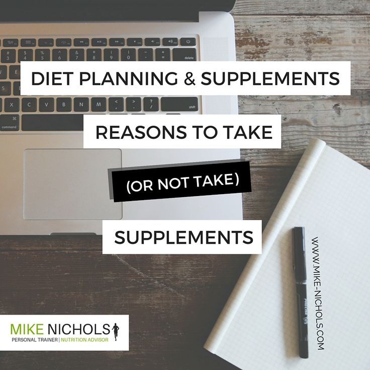 Diet planning and supplements go hand in hand. What are supplements and what are their benefits?