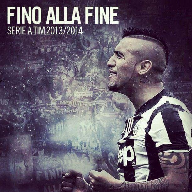 Si ricomincia!! Fino alla fine forza Juventus!!!