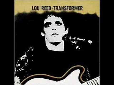 Lou Reed - I'm So Free