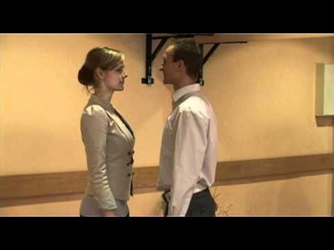 ▶ Tanzkurs Langsamer Walzer - YouTube