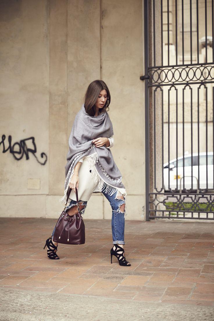 AIGNER Munich Milan Fashion Week | Bikinis & Passport