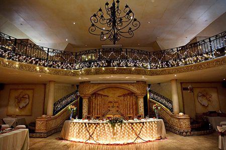 Casa Toscana   Pretoria Wedding Venue, Gauteng Event Venues