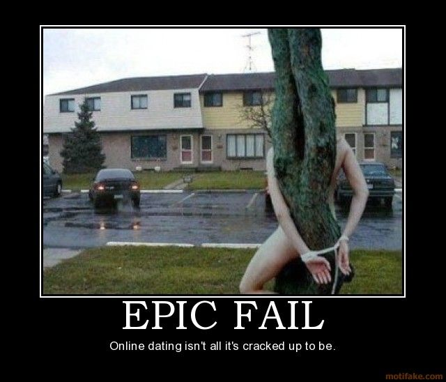 Funny online dating photos