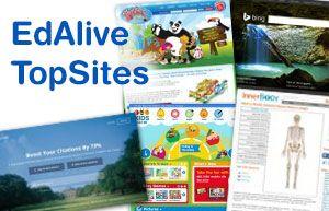 http://enews.edalive.com/edalivetopsites/ #EdAliveTopSites