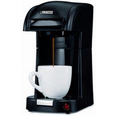 Princess , Travel Pod Coffee Maker|voor de kookliefhebbers|kamperen|sport & reizen - Vivolanda