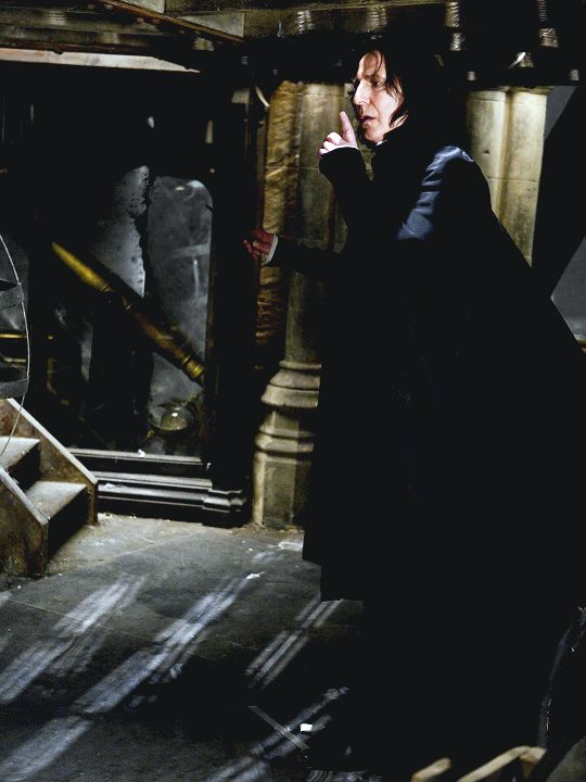 "abloodymass: "" "" Harry Potter Film Stills: [18 / ?] [c] "" """