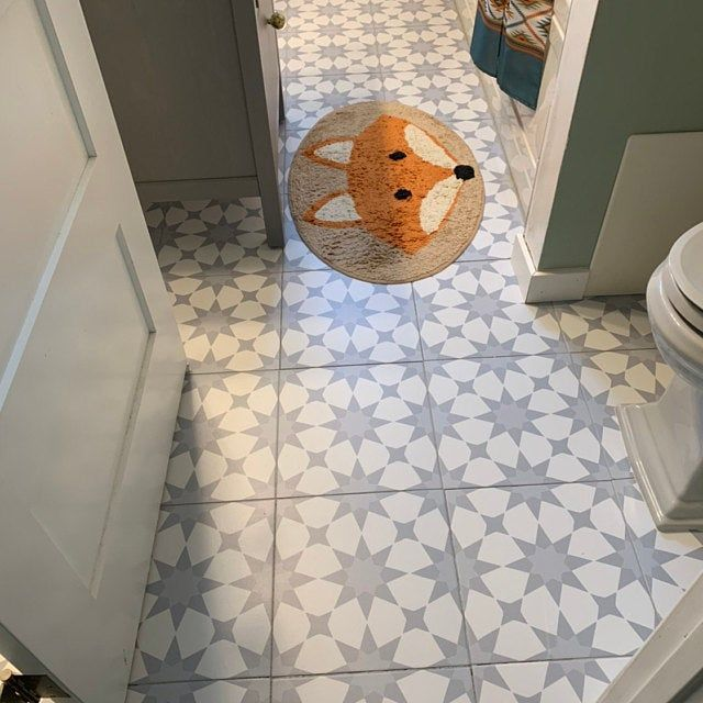 Kitchen Bathroom Backsplash Tile Wall Stair Floor Decal Etsy In 2020 Stick On Tiles Flooring For Stairs Tile Decals