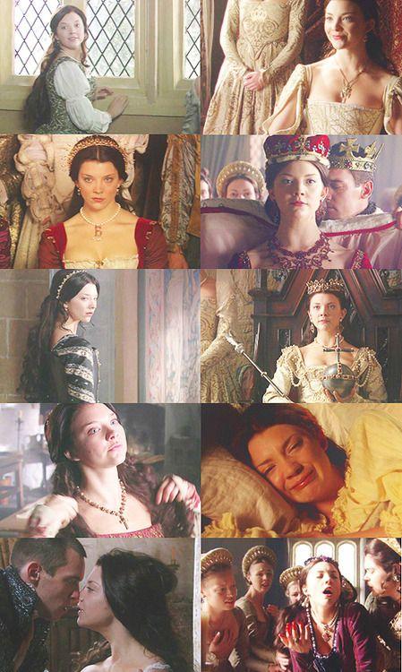 Tumblr - Anne Boleyn