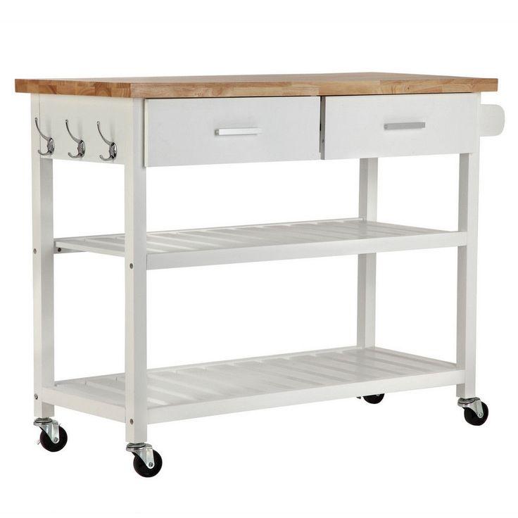 1000 Ideas About Kitchen Carts On Wheels On Pinterest Kitchen Carts Kitchen Storage And