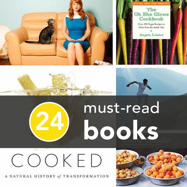 11 best book trades images on pinterest the 20 must read fitness health and happiness books of 2014 fandeluxe Choice Image
