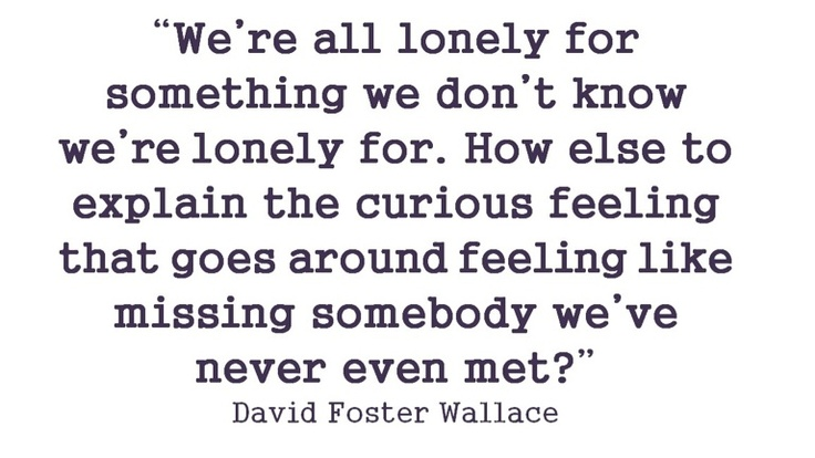1000+ Images About David Foster Wallace On Pinterest