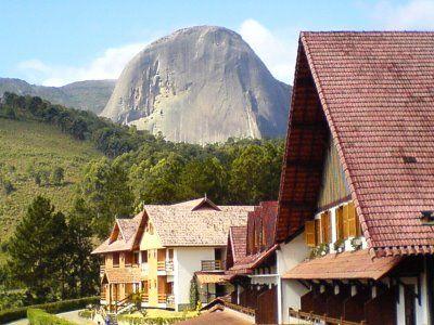 Turismo em Domingos Martins