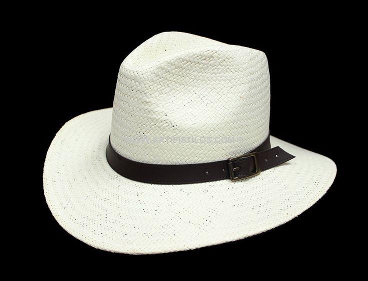 http://www.artipistilos.com/es/web/productos/turbantes-gorras--sombreros/sombrero-caballero-indiana-con-correa.aspx #hat #menshat #beach