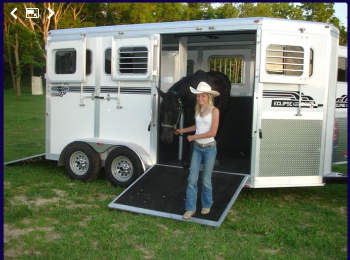 Avalon Horse Floats are custom manufactured in USA engineered to Australian conditions. These all aluminium horse floats are functional, durable and lightweight and designed by horses owners for horse owners. Floats are available in different sizes and models to suit a range of budgets and applications. Avalon floats come standard with features that many horse float manufacturers have as options such as LED lights, saddle racks, bridle hooks, spare tyre, sliding windows with flyscreens.…