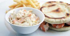 Crunchy Coleslaw recipe from Kenwood | Prospero Recipes