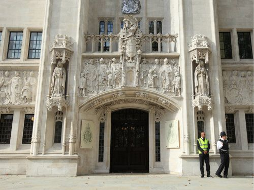 Supreme Court ruling heralds sharp rise in Deprivation of Liberty Safeguards cases Incapacitated people subject by state decision to continuous supervision and control without option to leave setting are deprived of their liberty, says landmark judgement