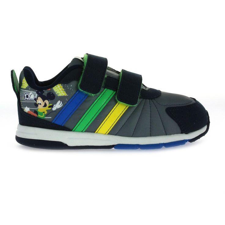 "Adidas Disney ""Mickey Mouse"" Snice 3 CF (F33058)"