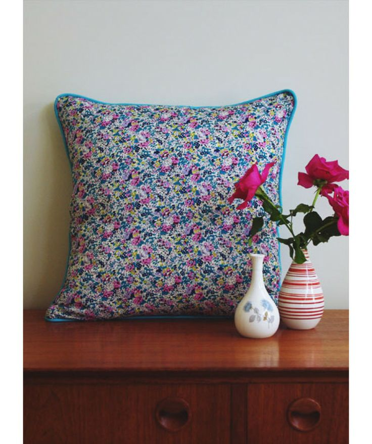 Buy Blue Blossom Cushion and Cushion covers online from hunting for George Bedding Stores in Melbourne, Australia. You can enjoy online shopping of all bedding products. http://www.huntingforgeorge.com/homeware/cushions/blue-blossom-cushion