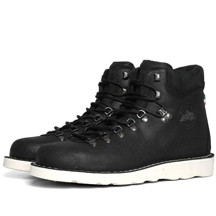 Diemme Roccia Vet Boot (Black Ontario)