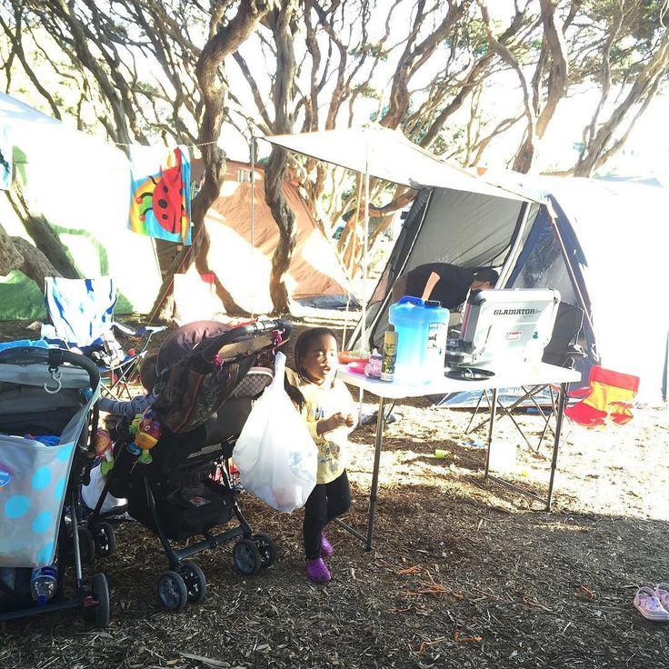 #初めての #キャンプ #オーストラリア #ビクトリア #夏休み #ホリデー #娘 #テント 子供はテント大好きだよね #tent #思い出 #memories #summer #fun #holiday #victoria #australia #victoria #anglesea #angleseabeach #camp #camping by moelovellakei http://ift.tt/1KosRIg