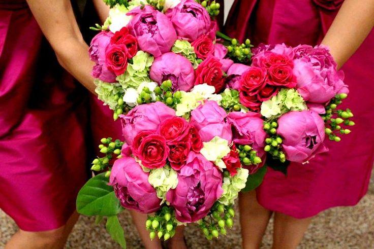 begonia wedding color - Google Search