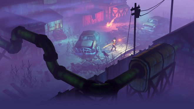 Lush Survival Game The Flame in the Flood Is a River Ride Well Worth Taking