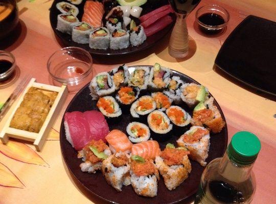 How to Make Homemade Sushi