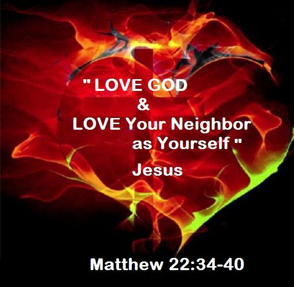 "Good Morning from Trinity, TX  Today is Friday June 19, 2015  Day 170 on the 2015 Journey  Make It A Great Day, Everyday!  LOVE GOD & LOVE Your Neighbor as Yourself  Today's Scripture: Matthew 22:34-40 https://www.biblegateway.com/passage/?search=Matthew+22%3A34-40&version=NKJV ... ""Teacher, which is the great commandment in the law?""... Inspirational Song https://youtu.be/mz7ymFyiDEw"