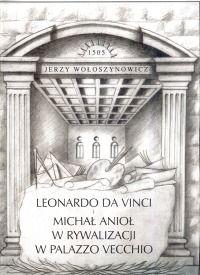 Leonardo da Vinci i Michał Anioł w rywalizacji... Księgarnia internetowa ETIS