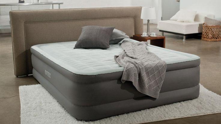 die besten 25 luftbett matratze ideen auf pinterest. Black Bedroom Furniture Sets. Home Design Ideas