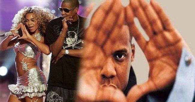 Famous (Alleged) Illuminati Members