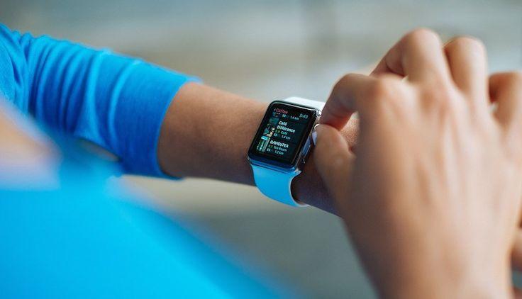 Jony Ive se negó a incluir sensores en las correas del Apple Watch