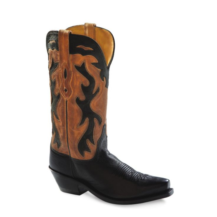 Ladies Western Boots by Old West
