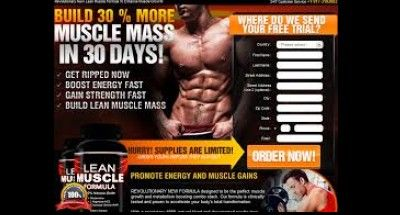 Promote Energy and Gain Muscle