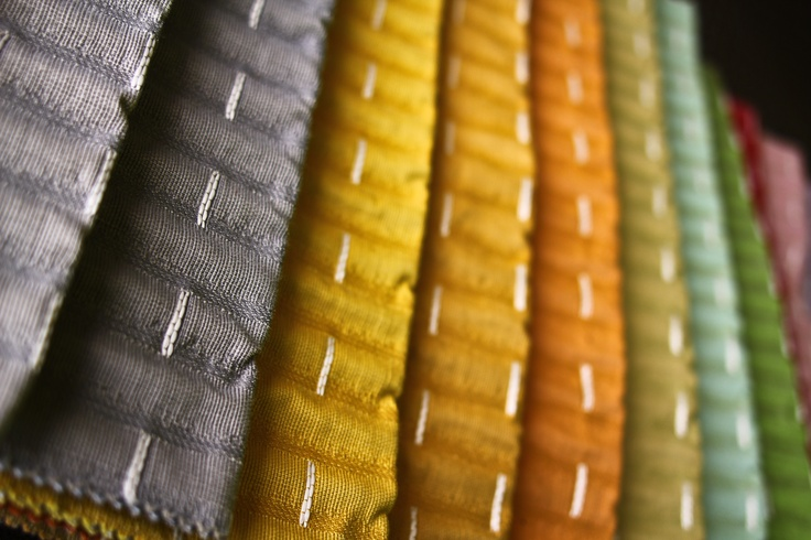 BROCHIER Bruce fabric in different colors