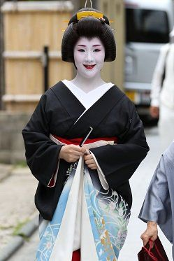 Korin of Miyagawacho