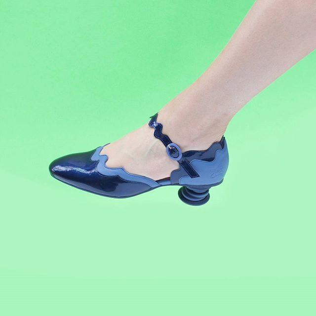 Fairway Trivialis   Me too shoes, New shoes, Kitten heels
