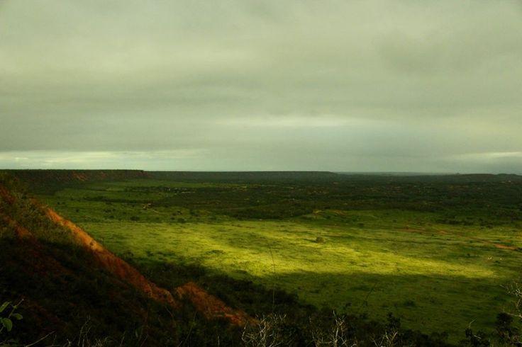 Tucano, Bahia.