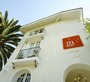 Meridiano Sur, Petit Hotel. Un Hermoso y acogedor hotel en el corazón de Providencia. Santiago-Chile