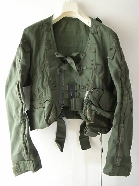 2004 British Air Force Jacket