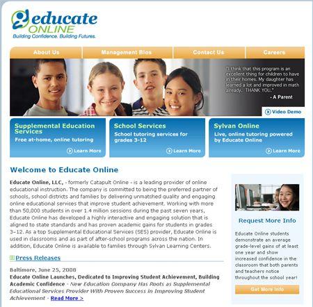 educate-online
