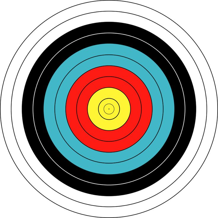 Poor Man's Archery: Fun with Darts   63