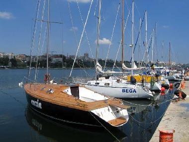 Touristic harbor - #Constanta, #Romania