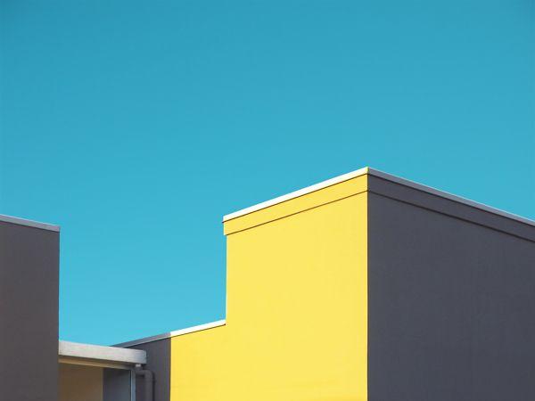 Skymetric: belleza fotográfica, minimalismo arquitectónico