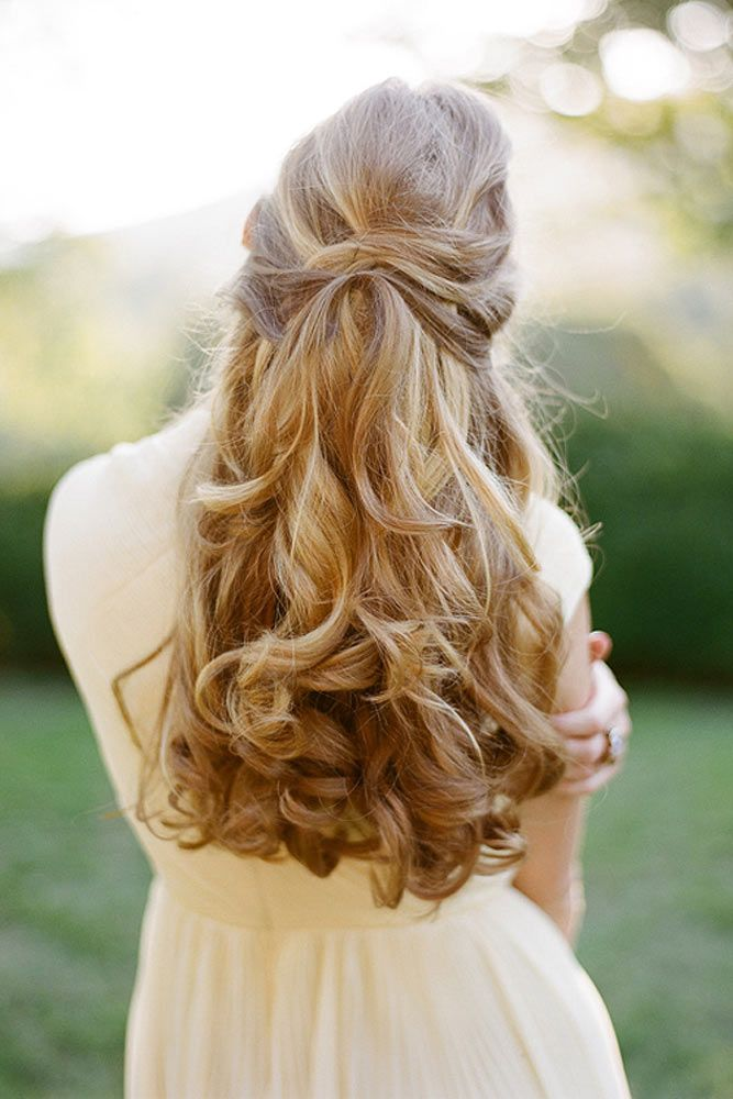 36 Amazing Graduation Hairstyles For Your Special Day Graduation