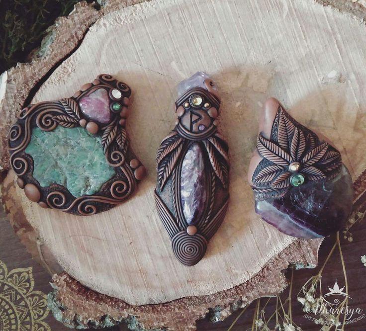 New #ethnic #healingstones #spiritualjewelry by #atharesya Etsy shop: www.etsy.com/shop/Atharesya